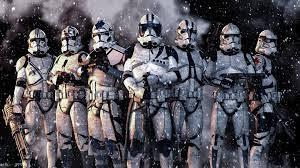 Storm trooper wallpaper, stormtrooper, clone trooper, scout trooper. Clone Trooper Wallpapers Top Free Clone Trooper Backgrounds Wallpaperaccess
