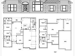 ▻ Design Ideas  45 Simple Blueprint Homes Floor Plans Decorating Blueprint Homes Floor Plans