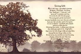Bonnie Mohr Living Life Quote Simple Living Life Sepia Tree Fine Art Print By Bonnie Mohr At