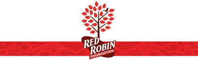 red robin foundation logo