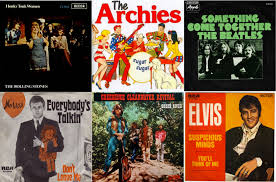 1969 Music Charts Radio Hits In October 1969 Look Back Best Classic Bands