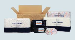 Abby And Finn Size Chart New Diaper Subscription Company Launches Nonwovens