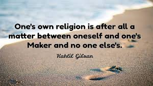 Even After 8 Decades Khalil Gibrans Verses Compel Us To Change Our