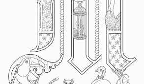 Medieval Illuminated Letters Coloring Pages Limited Me Val