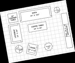 Copenhagen Furniture - Room Planner. This has scaled dimensions for living  room, bedroom,