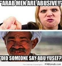 Funny Arab memes – A compilation of Arab funnies | PMSLweb via Relatably.com