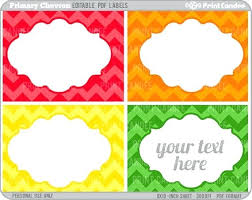 Printable Luggage Tags Template Free Printable Templates Tags Editable Name Label Tag