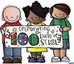 Image result for 100th day of school graphic