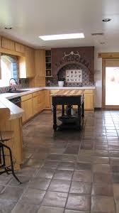 Kitchens With Saltillo Tile Floors Tile Archives Saltillo Tile Blog