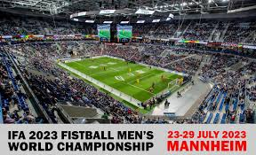 Sap Arena Mannheim Seating Chart Ticket Sale Mens World Championship 2023 Ifa