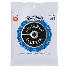 Authentic Acoustic Sp Strings