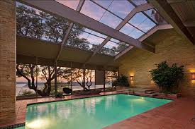 indoor pools in homes. Simple Indoor Austin Modern House With Indoor Pool With Indoor Pools In Homes S