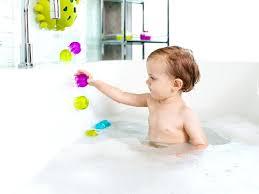 octopus floating bath toy