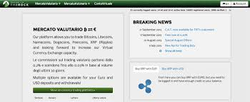Bitcoins can be bought on bitcoin exchanges on the internet. How To Buy Bitcoin In Italy