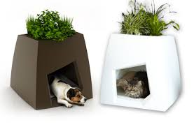 modern dog furniture. Modern Pet Furniture Dog