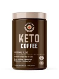 It will whip up in about 3 minutes. Instant Keto Coffee W Butter Mcts 3 Flavors