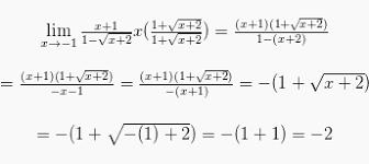 Limit aljabar tak hingga bentuk akar tipe ke 3, soal un dan utbk. Fungsi Aljabar Limit Turunan Contoh Soal
