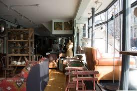 Brooklyn Furniture Store Interior