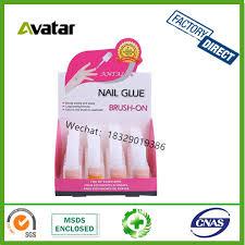 nail glue 10g super strong nail glue