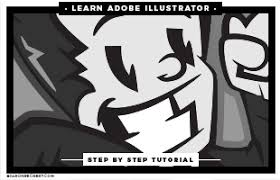 Step By Step Adobe Illustrator Tutorials Jason Secrest