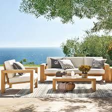 Larnaca Outdoor Side Table