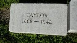 Robert Taylor Seagraves (1888-1942) - Find A Grave Memorial
