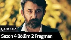 Çukur 4.Sezon 2.Bölüm Fragman - Habere Tanık - Son Dakika Haberleri