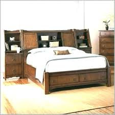 full size bed with storage drawers – rbmm.org