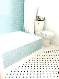how to tile a bathtub cost to replace bathtub and tiles on wall beautiful installing a