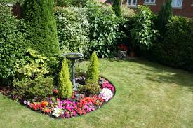 Small Picture Bedroom Small Garden Flower Design With Flower Bed Ideas Flower