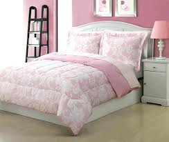 pink and grey bedding set stylish soft twin sets dusty king size dusty pink comforter