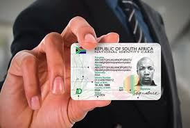 In African Validation Id South Number C