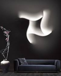 Unique wall lights light elegant 40 extremely lighting solutions