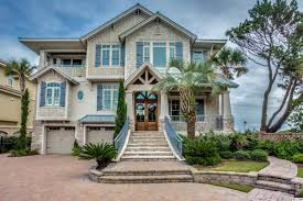 Beachfront Homes In Myrtle Beach Sc