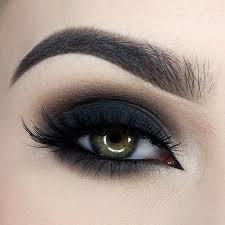 smokey eyes makeup 35 great grunge make up ideas mrackdd