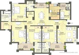 3 bedroom house plan information simple one story 3 bedroom 3d house plans