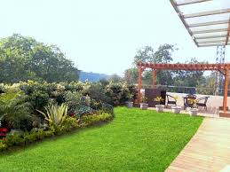 easy to install rooftop gardens terrace gardens india by life green systems life green systems