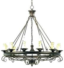 franklin iron works chandelier incredible iron works lighting franklin iron works bell cage chandelier