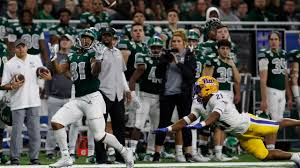 Eastern Michigan University Game Design Pitt Rallies To Beat Eastern Michigan In Quick Lane Bowl Wvns