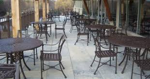 commercial outdoor dining furniture. Commercial Patio Furniture Dining Sets On Outdoor Used P - B