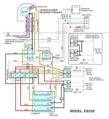 blower not working for air but does for heat doityourself com Central Electric Furnace Eb15b Wiring Diagram name evcon eb20b diagram jpg views 1475 size 53 0 kb central electric furnace model eb15b wiring diagram