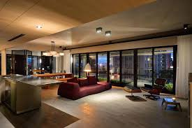 steel glass doors steel structures and l shape sliding glass doors with other modern features define