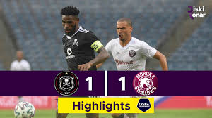 Moroka swallows football club (often known as simply swallows or the birds) is a south african professional football club based in soweto in the city of johannesburg in the gauteng province. Orlando Pirates Vs Swallows Fc All Goals Extended Highlights Youtube