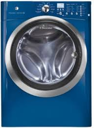 where are electrolux washers made. Unique Made Electrolux IQTouch Series EIFLS55IMB  Mediterranean Blue For Where Are Washers Made O
