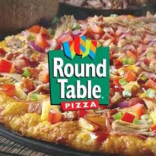 round table pizza san mateo off your order w code senior s club com round table pizza