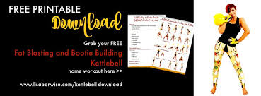 Free Printable Kettlebell Workout Chart Anotherhackedlife Com