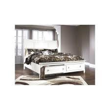 Ashley Furniture Greensburg Millennium Storage Bed By Furniture ...