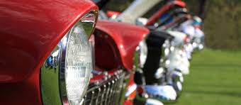 making your classic car safer to drive