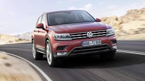 vw new car releaseNew Volkswagen Tiguan SUV prices  release date  Carbuyer