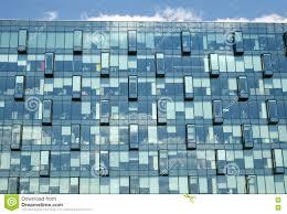 office facade. Royalty-Free Stock Photo Office Facade